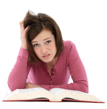 NLP Perspective on How Teachers Fail