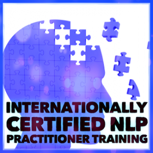 Internationally Certified NLP Practitioner Training