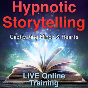 Hypnotic storytelling - Anita Kozlowski NLP Training