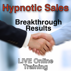 Hypnotic Sales - Anita Kozlowski NLP Training