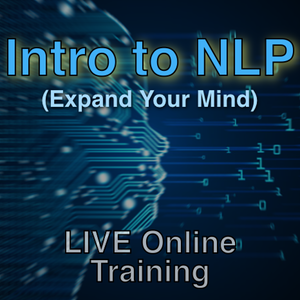 Live Online NLP Training Courses